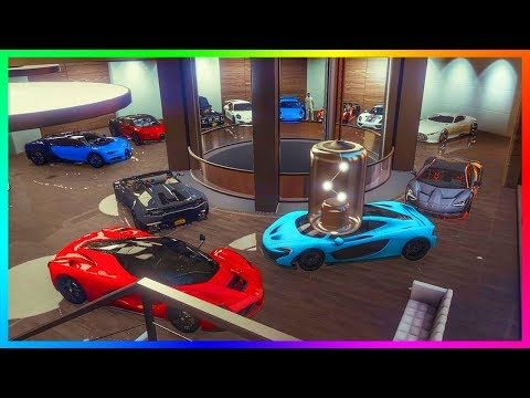 Nice Gta Online 2018 Updated 60 Car Garage Tour Over 100 000 000 Worth Of New Vehicles More Gta 5 Gta Gta 5 Gta Online