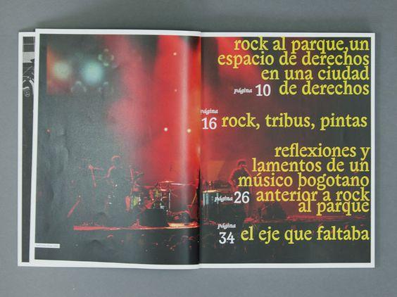 ROCK AL PARQUE 15 AÑOS GÜAPEANDO