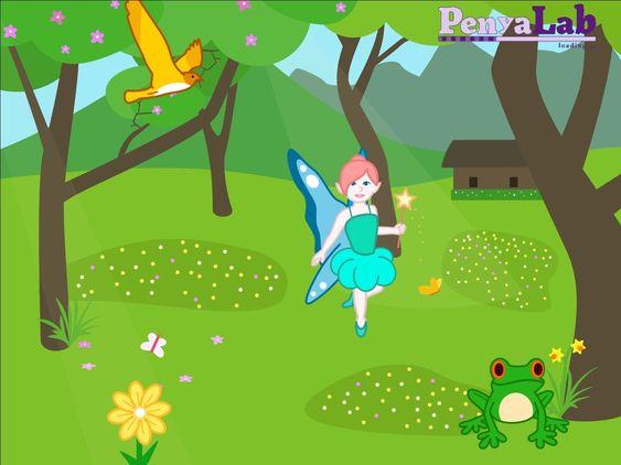 Animacions amb Scratch Jr