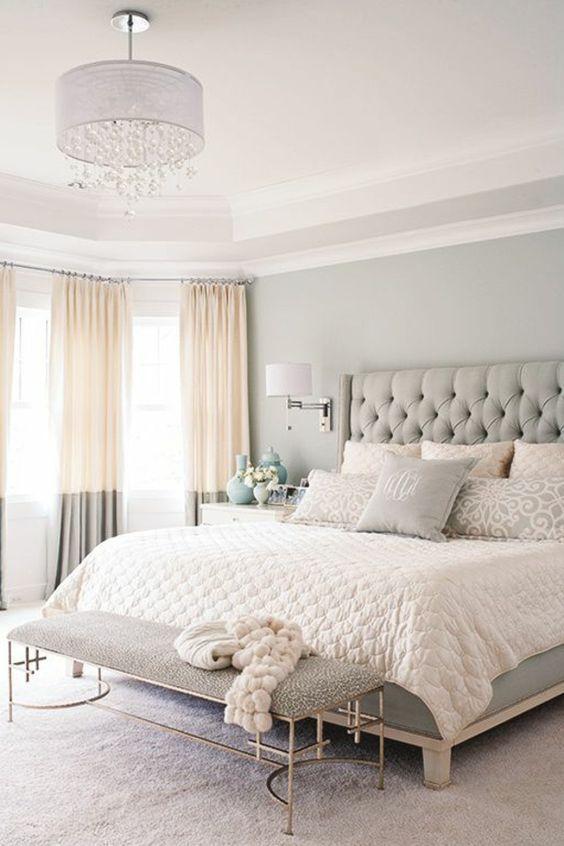 33 Awesome Master Bedroom Design Ideas Master Bedroom Remodel