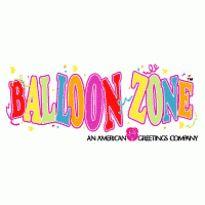 BalloonZone Logo. Get this logo in Vector format from https://logovectors.net/balloonzone/