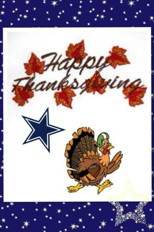 Happy Thanksgiving Dallas Cowboys Dallas Cowboys Wallpaper