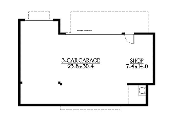 Mother in law house plans cozy mother in law hwbdo69574 for Craftsman house plans with mother in law suite