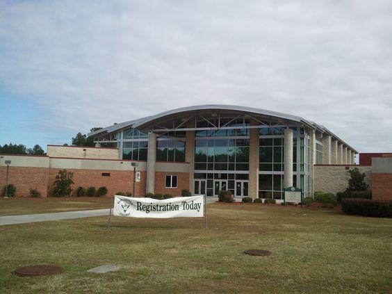 PE Building