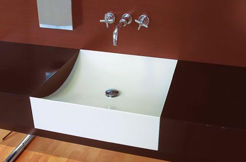 Corian Bathrooms   Google Search