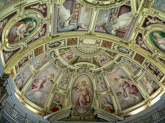 Galleria Vaticana