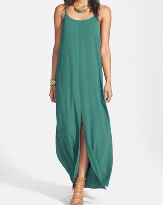 Love this dress! Love the style and color!  My Style  Pinterest ...