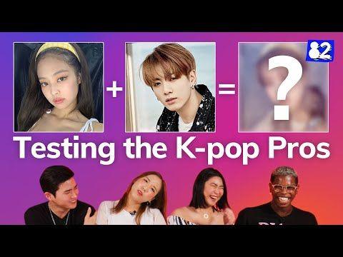 Pin On K Pop