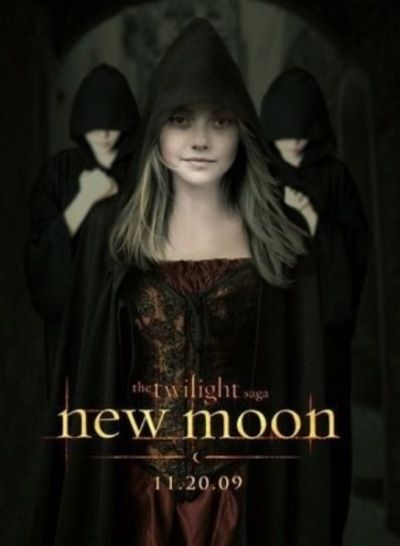 DAKOTA FANNING MOVIE POSTERS | Dakota Fanning jane New ...