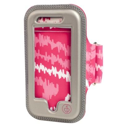 chicBuds Shock Armband for iPhone® - Pink (8105377)