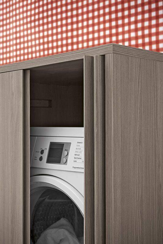 Mobili Per Nascondere La Lavatrice.Come Nascondere Una Lavatrice In Bagno Guida Con Foto Bagno Arredamento Arredamento Bagno