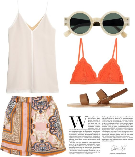 """orange you glad!"" by livyyrosee ❤ liked on Polyvore"