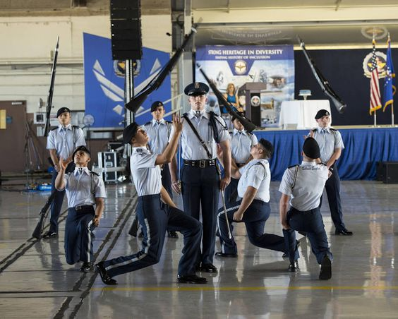 Airmen with U.S. Air Force 52nd Aircraft Maintenance Squadron ...