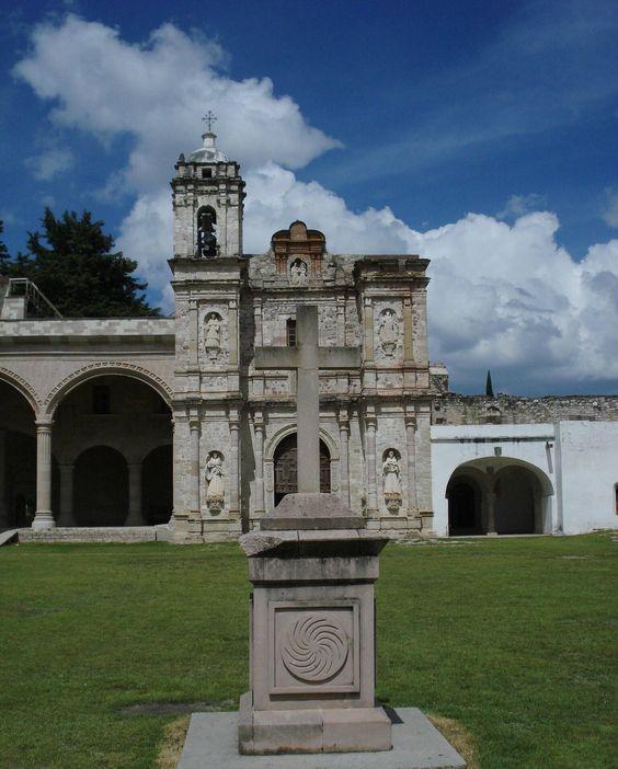 San Pedro y San Pablo Teposcolula, México