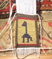 Learn How To Weave Rugs: Weave Rugs, Diy Crafts, Craft Ideas