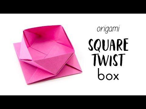 Origami Preliminary Base | 360x480
