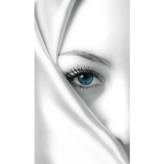 14 Beautiful Eyes Pictures ❤ liked on Polyvore featuring people, models, backgrounds and faces