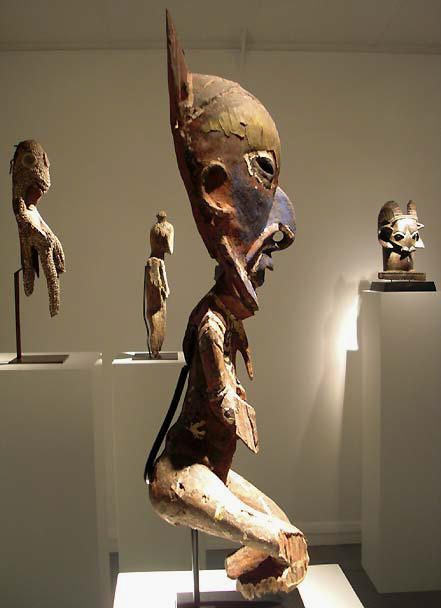 A REVIEW OF THE 2012 PARCOURS DES MONDES TRIBAL ART FAIR IN PARIS, SEPT 11TH-16TH, page 3