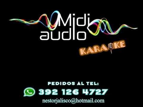 Karaoke Nunca Es Suficiente Angeles Azules Ft Natalia Lafourcade Arr Karaoke Los Cadetes De Linares Cumbia