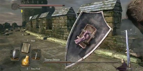 Play Dark Souls 2 in First Person With This Mod - Dark Souls fans have a real taste for punishment. As if Dark Souls II wasn't hard enough as it is, now a fan has created a mod that let's you play the game in the first-person