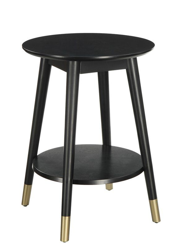 Boese End Table Convenience Concepts End Tables Side Table
