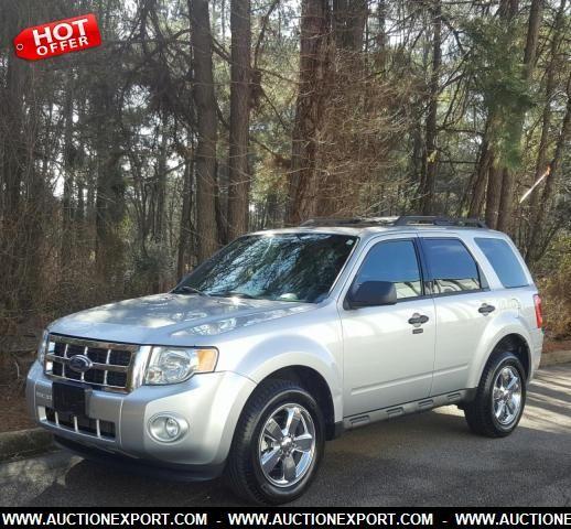 2011 Ford Escape Xlt 4 550 Auctionexport Dealers Usedcar