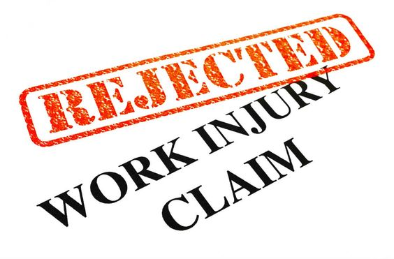 Top Reasons Workers Compensation Claims Are Denied With Images