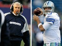 Bill Parcells: Don't count Tony Romo out just yet - NFL.com