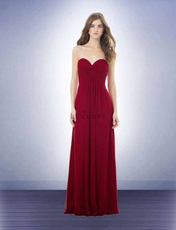 Asombrosos vestidos largos elegantes | Moda y Tendencias
