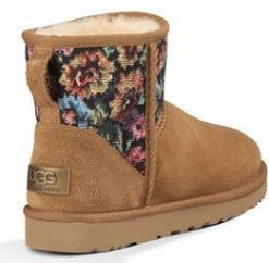 UGG? Australia UGG? Australia 'Kristin - Slim Classic?' Water Resistant Mini Boot (Women) available at #Nordstrom