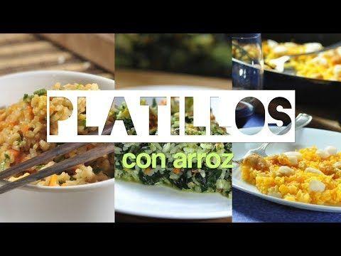 Youtube Que Hacer De Comer Hoy Platos Principales Recetas De Comida