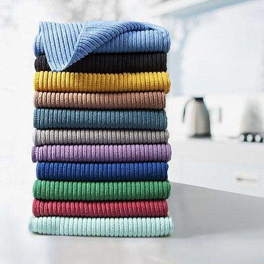 Kitchen Towel Norwex Microfiber Chemical Free Cleaning Kitchen Towels