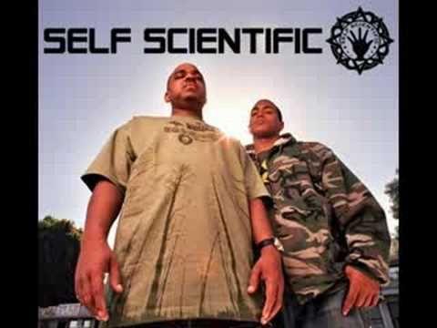 Self Scientific - Loc'd Angels (feat. Jade Tiger)