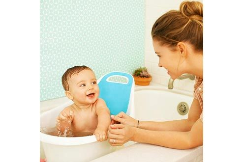 Pin On Top 10 Best Plastic Baby Bath Tubs Reviews