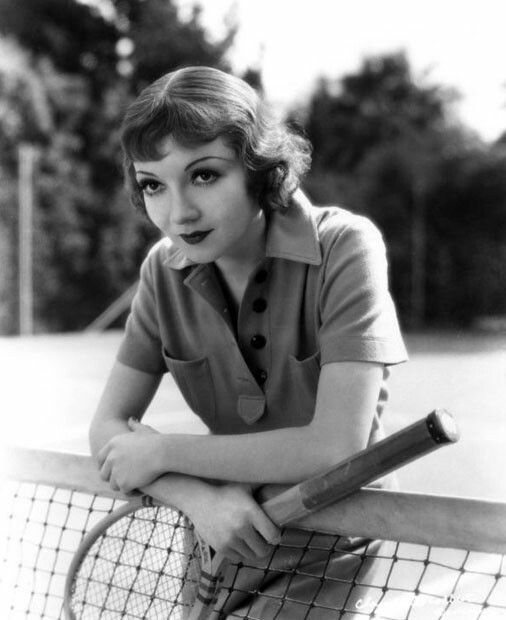 """Some women think if you don't expect too much you won't be let down. I always expect miracles. Sure, I'm let down. But they're near miracles."" - Claudette Colbert"