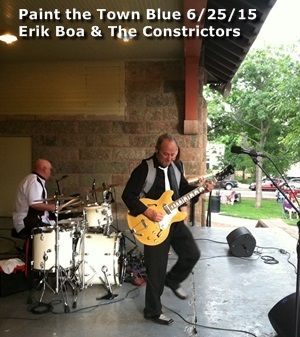 Erik Boa PTTB 6 25 15