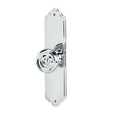 alno a12264 rectangle escutcheon cabinet backplate