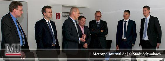 (SC) Baugruppen für die Medizin aus Schwabach  - http://metropoljournal.de/metropol_report/wirtschaft_politik/schwabach-baugruppen-fuer-die-medizin-aus-schwabach/