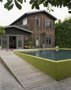 ada ramp to house contemporary - Google Search