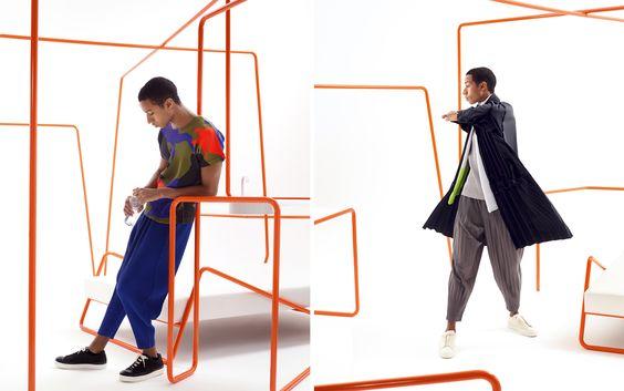 De cómo Issey Miyake encontró a Stone Designs y se hizo la magia  #fashion #moda #IsseyMiyake #StoneDesigns #lifestyle