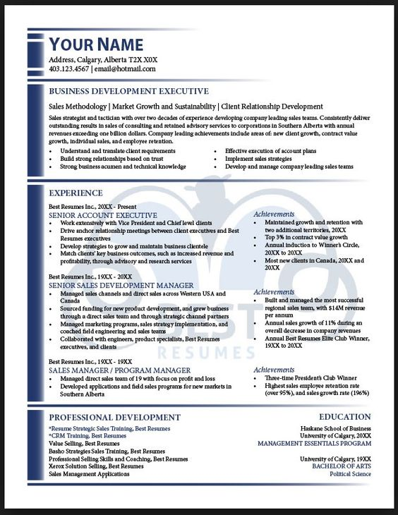 Cpa Resume   Resume Format Download Pdf Template net