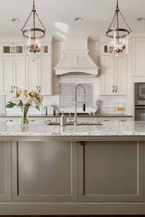 Under Sink Kitchen Cabinet Ideas And Pics Of South Florida Kitchen Cabinets Cabinets Kitchenstorage Taupe Kitchen Kitchen Renovation New Kitchen Cabinets