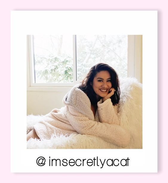 soyvirgo.com vegans to follow ft imsecretlyacat on instagram