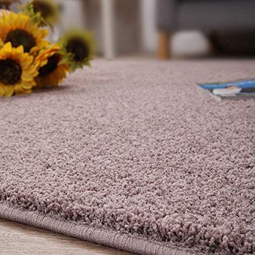 Zaipp Premium Modern Area Rug Living Room Soft Cozy Fluffy Non Slip Indoor High Pile Shag Carpet For Bedroom In 2020 Modern Area Rugs Living Room Area Rugs Shag Carpet