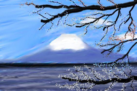 Fujiyama v881 RH by lv888.deviantart.com on @deviantART