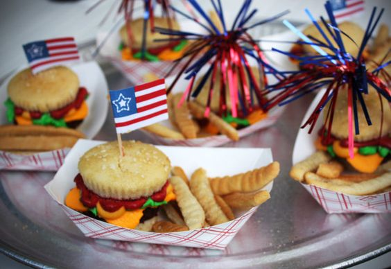 memorial day desserts ideas