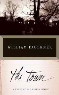 Author: William Faulkner . Available on iBook