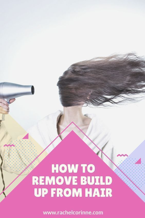 How To Remove Waxy Buildup From Hair How To Grow Eyebrows Your Hair Hair