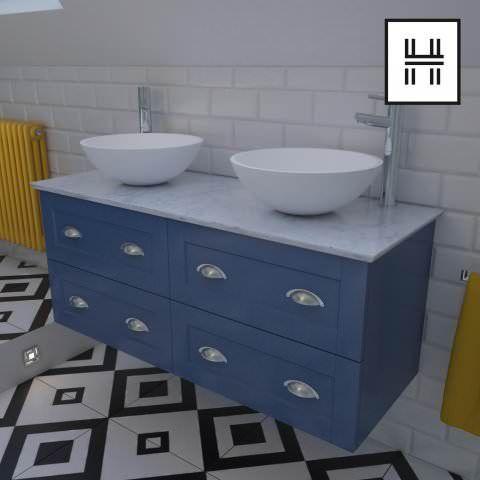 Hattie Vanity Unit Vanity Units Bathroom Furniture Modern Amazing Bathrooms