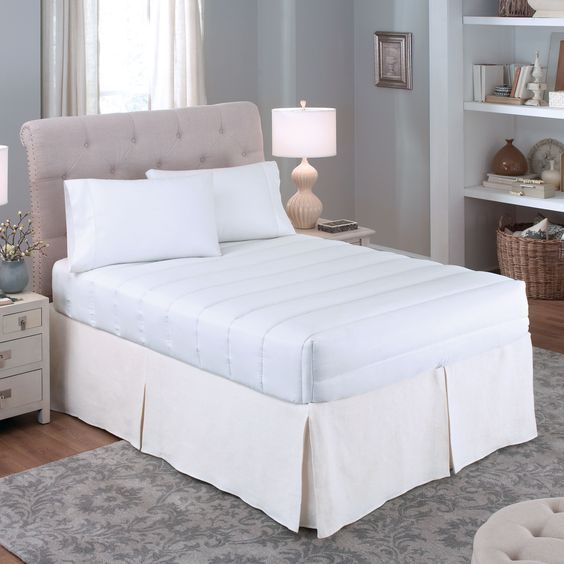 Cal King Bed Skirts Luxury Loft Cal King Bedding Mattress
